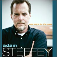 Adam Steffey - On More For The Road, 2009. Click to purchase as MP3 download.