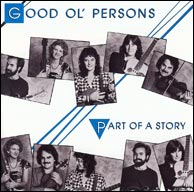 Good Ol' Persons, Part Of A Story, 1986. Click image to enlarge.
