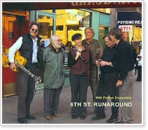 Will Patton - 6th St. Runaround