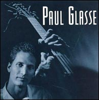 The first Paul Glasse recording, from 1991. Click to enlarge.