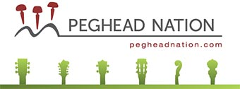 Peghead Nation, Roots Music Instruction Site Launches