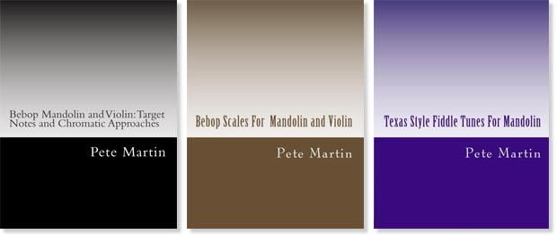 Pete Martin Books from petimarpress.com