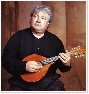 Peter Ostroushko and Sharon Gilchrist featured instructors at the 2014 Walker Creek Fall Music Camp - October 9-12, 2014