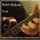 Petri Hakala - Trad.