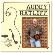 Audey Ratliff - Piece of Cake