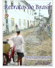 Ted Falcon - Retratos do Brasil