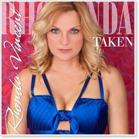 Rhonda Vincent - Taken