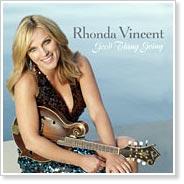 Rhonda Vincent - Good Thing Going