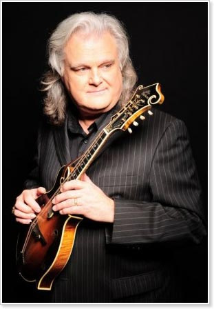 Ricky Skaggs Named Country Music Hall of Fame and Museum's 2013 Artist-In-Residence