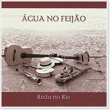 Marilynn Mair and Roda no Rio - Agua no Feijao