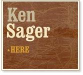 Ken Sager - Here