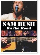 Sam Bush - On The Road, DVD