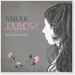 Sarah Jarosz - Song Up In Her Head