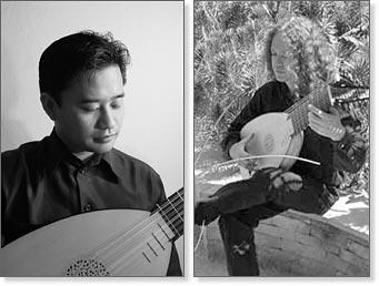 Hideki Yamaya and John Schneiderman