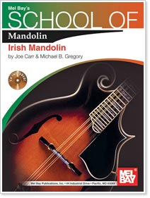 Joe Carr & Michael Gregory: School of Mandolin - Irish Mandolin