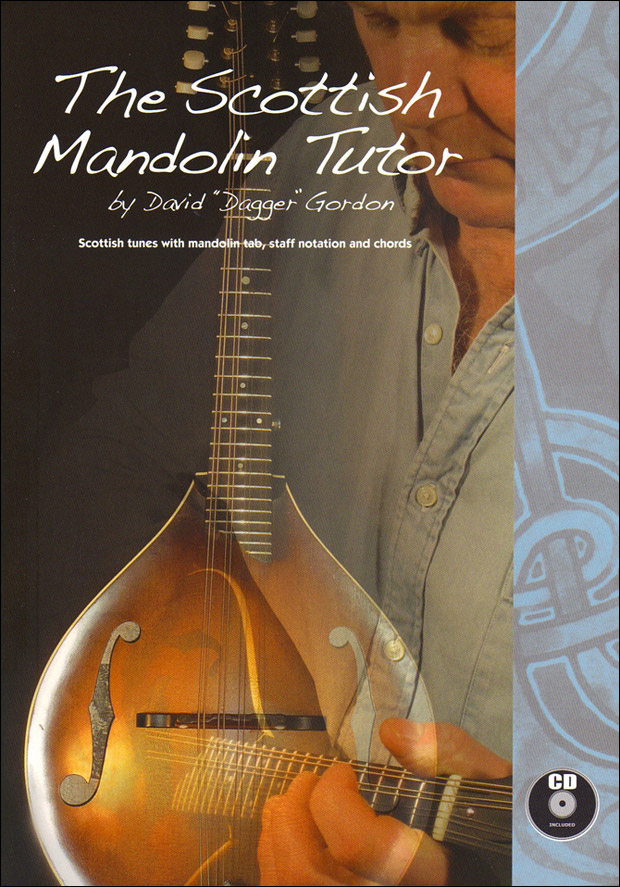 DThe Scottish Mandolin Tutor