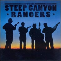 Steep Canyon Rangers - their self-titled release from 2004. Click to purchase.
