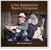 John Sebastian & David Grisman - Satisfied