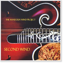 Mandolin Wind Project - Second Wind