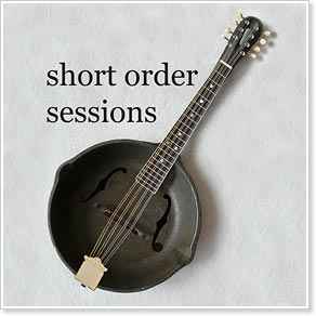 Tim O'Brien launches Short Order Sessions