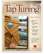 The Art Of Tap Tuning - Roger H. Siminoff