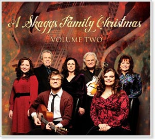 A Skaggs Family Christmas Volume Two