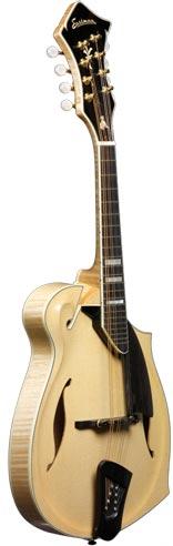 Corrado Giacomel J5 inspired Eastman Model. Click to enlarge