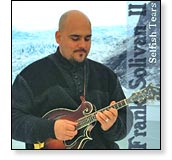 Frank Solivan II - Selfish Tears