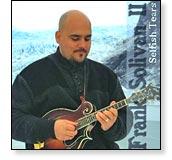 Frank Solivan II - Selfish Tears