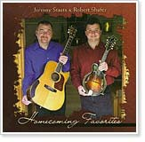 Johnny Staats and Robert Shafer - Homecoming Favorites