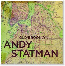 Andy Statman - Old Brooklyn