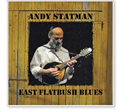 Andy Statman - East Flatbush Blues