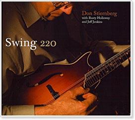 Don Stiernberg - Swing 220