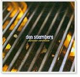 Don Stiernberg - Home Cookin'