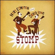 Stomp - Mike Compton & David Long, 2006
