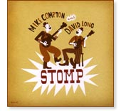 Mike Compton and David Long - Stomp