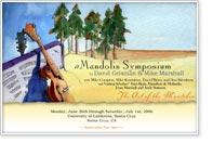 Mandolin Symposium