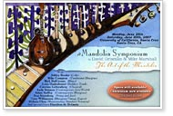 a Mandolin Symposium