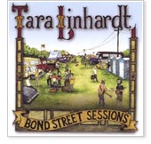 Tara linhardt - Bond Street Sessions