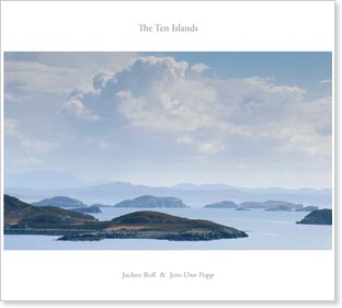 Jochen Roß and Jens-Uwe Popp - The Ten Islands