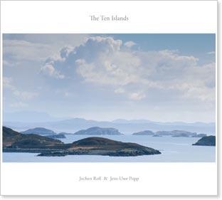 Jochen Roß and Jens-Uwe Popp - The Ten Islands