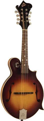 The Loar LM-590 Mandolin