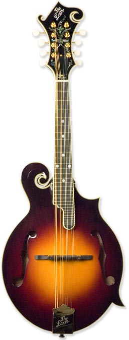 The Loar LM-700