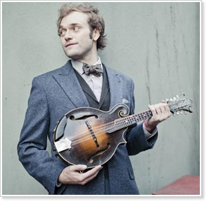 Chris Thile will transition to full-time host of A Prairie Home Companion
