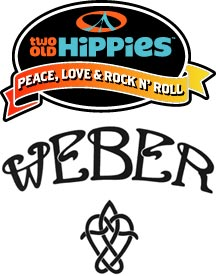 Weber Fine Acoustic Instruments Joins Two Old Hippies