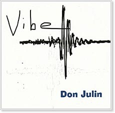 Don Julin - Vibe