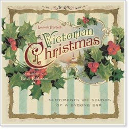 Butch Baldassari & Lucinda Cockrell - Victorian Christmas - Sentiments and Sounds of a Bygone Era