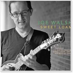 Joe Walsh - Sweet Loam