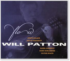 Will Patton - Flow