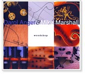 Darol Anger & Mike Marshall - Woodshop